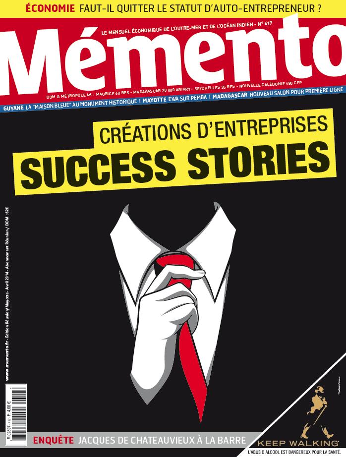 Le Mémento - Magazine Economique